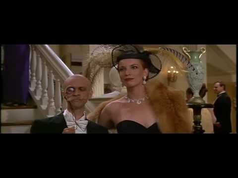 Ace Ventura - The Monopoly Guy