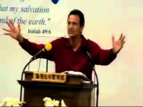 Rich Christiano 11-27-11 Getting In Spiritual Shape