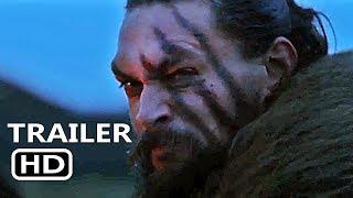 FRONTIER SEASON 3 Official Trailer (2018) Jason Momoa, Netflix Series