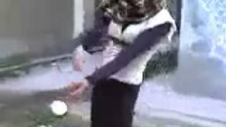 بنت مشيعه-اكثر من مجرد رقص