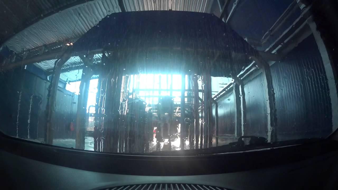 Wasstraat H2o Spijkenisse - YouTube