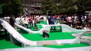 【組長】2013JC品川①【一次】