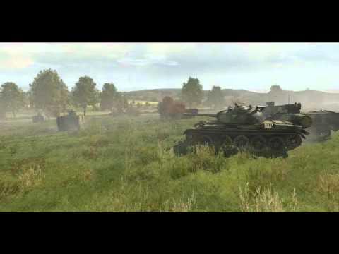 Takistani National Army Invades Chernarus