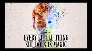 Every Little Thing She Does Is Magic - Jacob Collier w/ Metrop…