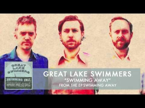 Great Lake Swimmers - Swimming Away [Audio] mp3
