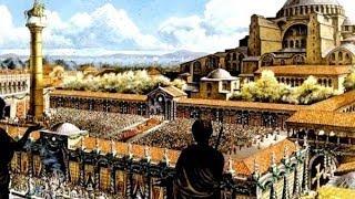 ВИЗАНТИЯ - история коррумпированной империи