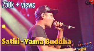 Sathi - Yama Buddha | Bajaucha Australia |Live in Melbourne