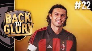Wyzwanie dla WAS! - FIFA 19: Back to Glory [#22]