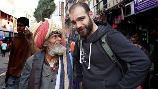 Hindistan Maceram - Benim Kaderim Yol - Delhi 2. Gün