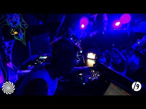 Bitkit @ Decadance Belgium (Live Streaming Video - June 2017)