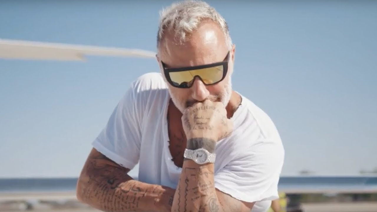 Official Gianluca Vacchi Youtube Channel