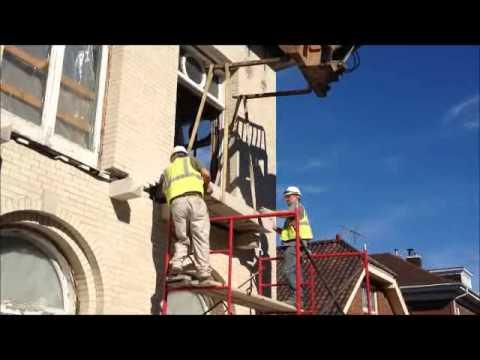 5052 South Ellis (Bobby Franks Residence) Construction Update for September 2012