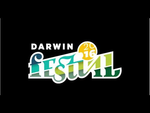 2016 Darwin Festival