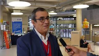 Politics and the linguistics of Sinitic languages: Alain Peyraube Interview SLE thumbnail