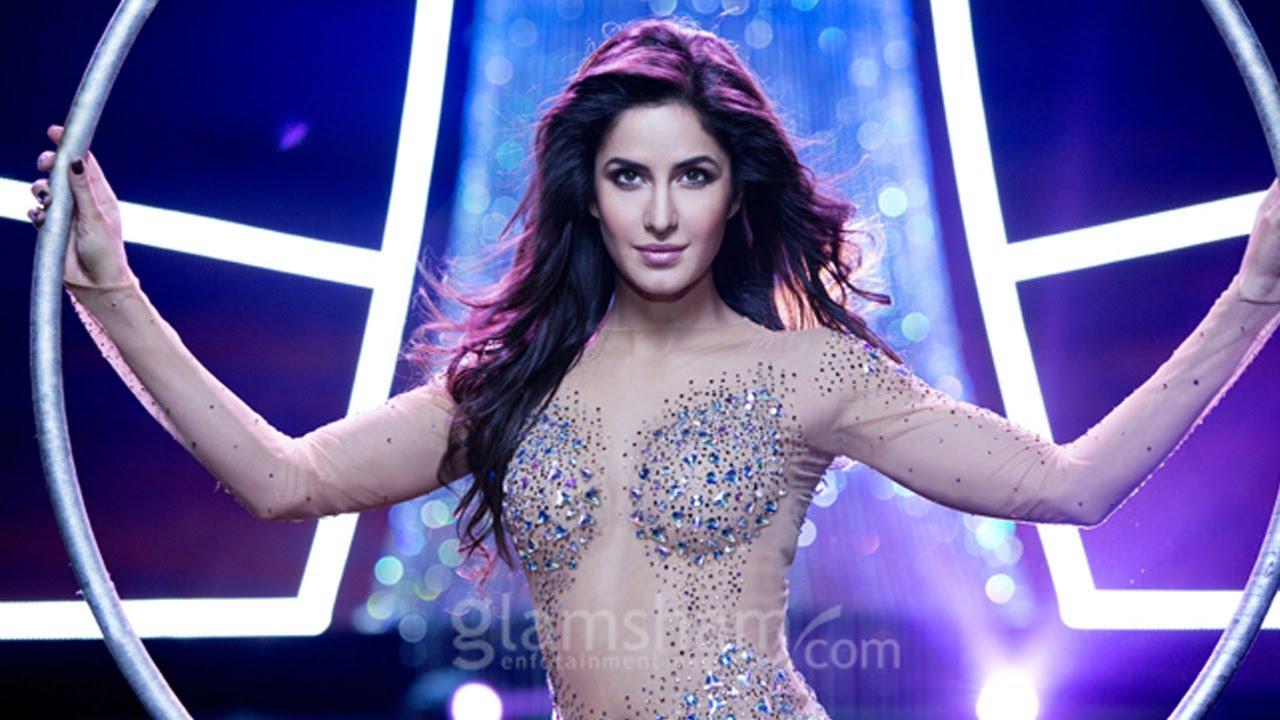 DHOOM 3: 5 crore for Aamir Khan-Katrina Kaif's new song ...