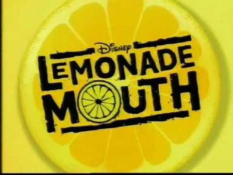 Lemonade Mouth - Limonádé promo [Disney Channel Hungary]