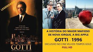 Gotti (1996), Armand Assante, William Forsythe & Anthony Quinn, Legendado