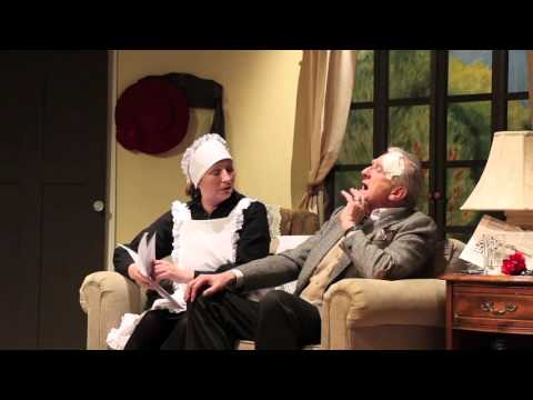 Death By Design by Solstice Theatre Society
