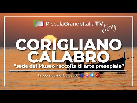 Piccola Corigliano Calabro Piccola Calabro Grande Calabro Corigliano Grande Italia Piccola Italia Corigliano RjLA54