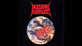 Nuclear Assault - When Freedom Dies