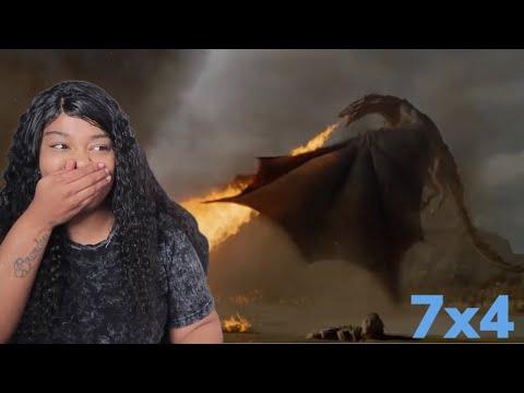 Download Game of Thrones: Season 7, Episode 4  The Spoils of War