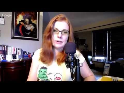 The Benevolent Sexism Surrounding Melania Trump (with Momo)