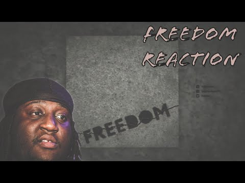 Miyagi & Andy Panda feat. Moeazy - Freedom (Official Audio) *RUSSIAN RAP REACTION*