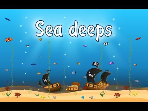 Sea deeps