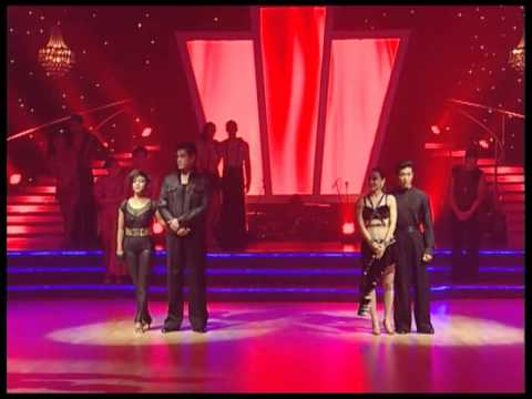 ผลการตัดสิน [EP4] Dancing with the Stars Thailand