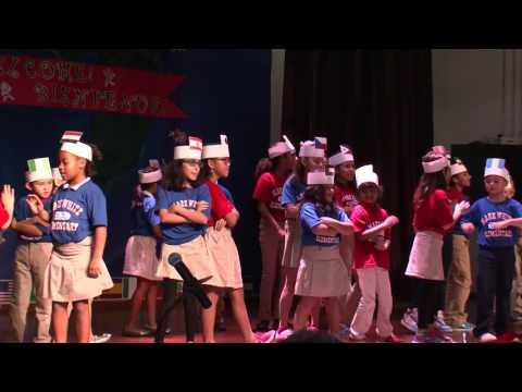 Mark White Elementary School Grand Opening