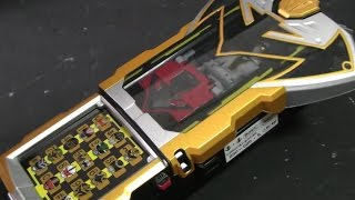 đồ chơi siêu nhân hải tặc Power Rangers Super Megaforce Toys 파워레인저 캡틴포스 장난감