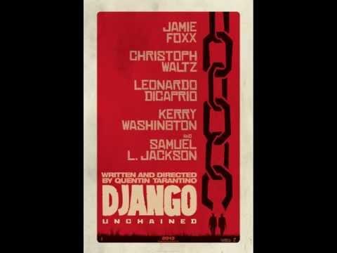 Django Unchained OST Luis Bacalov - Django