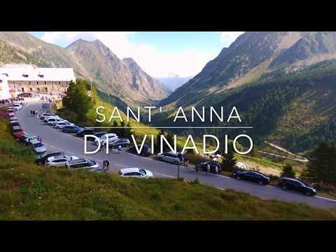 SANT'ANNA DI VINADIO