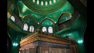 Famous Mosques In Azerbaijan