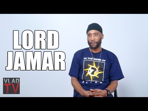 Lord Jamar on