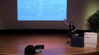 How to manipulate standards - Daniel J. Bernstein