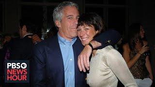 Arrest of Ghislaine Maxwell yields another twist for saga of Jeffrey Epstein