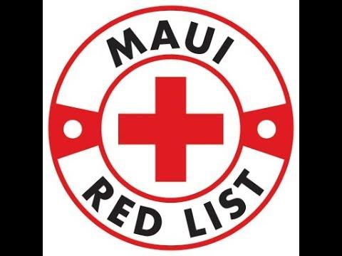 Foreclosure Auction Maui Hawaii 12/6/2017 617 S Oahu Street Kahului HI 96732