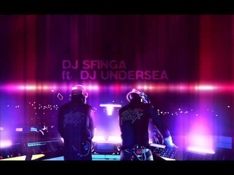 Akon ft.David Guetta,LMFAO,Era,Alex Megane - Dance Summer Mix (DJ Sfinga ft. DJ Undersea)
