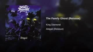 The Family Ghost (Reissue)
