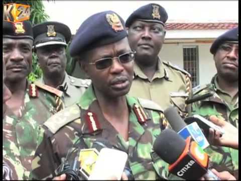 Boinett: Mpiganaji Wa Al Shabaab Aliyejeruhiwa Atiwa Nguvuni Voi