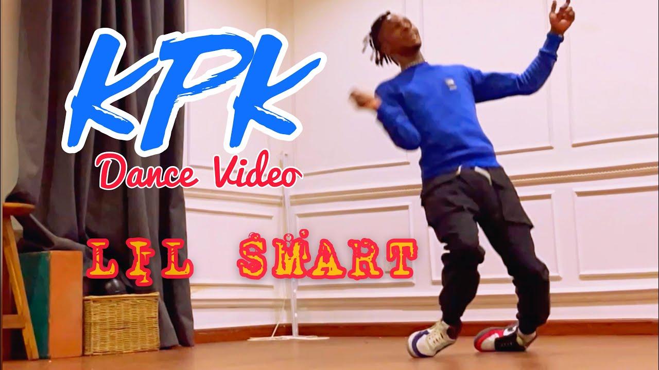 Download KPK - Rexxie ft Mohbad Dance video - LiL SMART #KPK #lilsmart #amapiano  #reverse