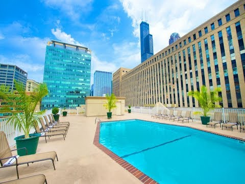 Holiday Inn Hotel & Suites Chicago - Downtown - Chicago Hotels, Illinois