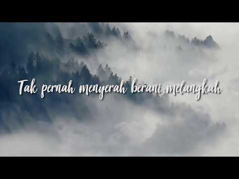 Yura Yunita  -  Merakit (Lirik Video)