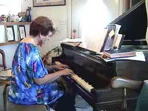 Port A Musicians Series - Marion Fersing