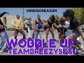 Chris brown wobble up ft nicki minaj g eazy teambreezysdsu official music video mp3