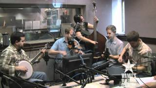 Foghorn Stringband - Pretty Betty Martin [Live at WAMU