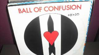 Love And Rockets-Ball Of Confusion (u s mix)