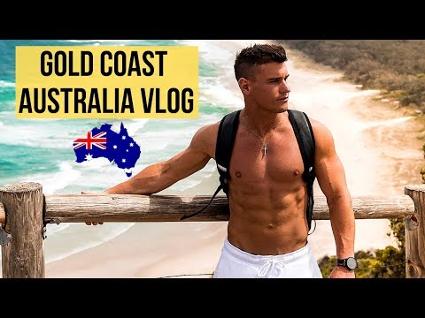 Life On The Gold Coast | Australia Vlog