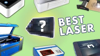 What is the Best Laser Cutter and Engraver for You?
